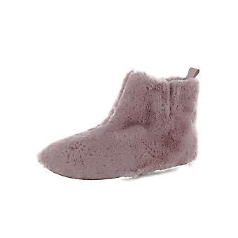 Fitflop Femmes Chausson à fourrure Chaussures Bootie