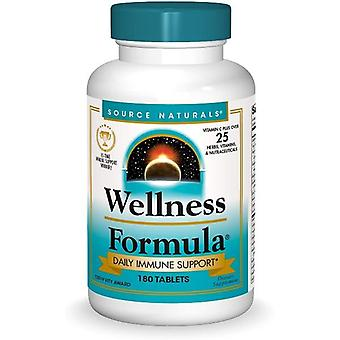 Wellness Formula Daily Immune Support 180 Tablets