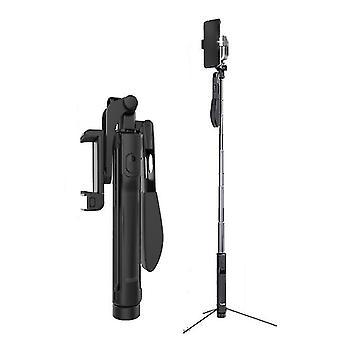 80 Cm mit Single Fill Licht drahtlose Bluetooth Fernbedienung Stativ Selfie Stick az5536