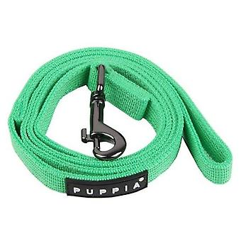 Puppia Two-Tone Strap Green (Dogs , Collars, Leads and Harnesses , Leads)