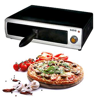 Horno Especial Para Pizza  12 Pulgadas 700w