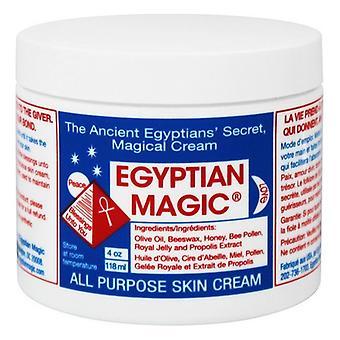 كريم الوجه المصري ماجيك الجلد المصري ماجيك (118 مل)