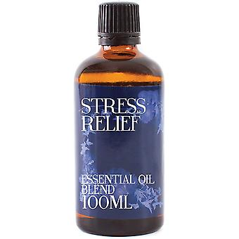 Mystic Moments Stress Relief  Essential Oil Blends 10ml