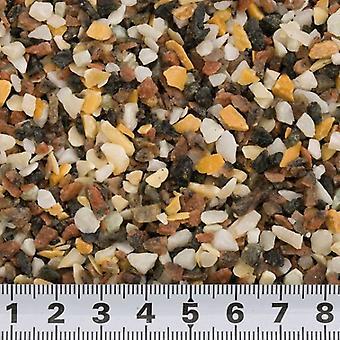 Akuastabil Aquarium Gravel 2-5 Mm Pluto (Fish , Decoration , Gravel & sand)
