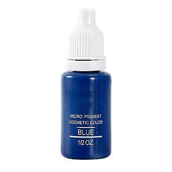23 Farba 15ml / fľaša Microblading Tattoo Ink Pigment Permanent Makeup Tattoo