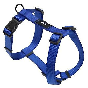 Bull Plain Blue Harness (Dogs , Collars, Leads and Harnesses , Harnesses)