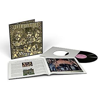 Jethro Tull - Stand Up (Steven Wilson Remix) [Vinyl] USA import