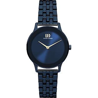 Dansk design IV98Q1288 Nostalgi 1988 Women's Watch