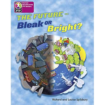 Primary Years Programme Level 8 Future Bleak or Bright 6 Pack - 97804