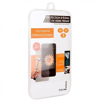Urban Factory Tempered Glass For Galaxy 6 Edge +