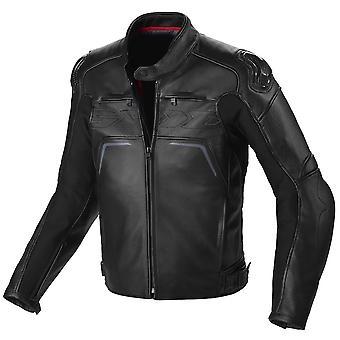 Spidi GB Carbo Rider CE Jacket Black 36 46 P177 026