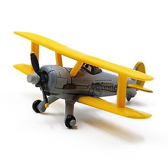 Fly Biler Legeret Lidebautom Glidende Simulation No. 8 Aircraft Model Børns Legetøj