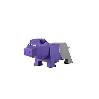 Fofos Pig Dog Chew Speelgoed