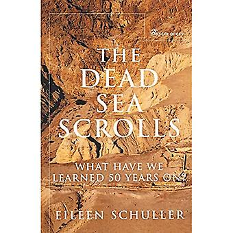 The Dead Sea Scrolls: What Have We Learned 50 Years On?