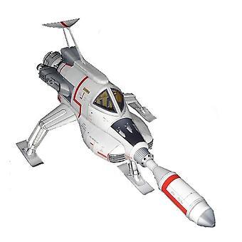 Ufo Interceptor paperi malli