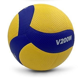 Pu Soft Touch Volleyballs pour un entraînement intérieur de haute qualité