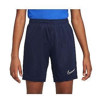 Nike JR Academy 21 CW6109451 pantaloni estivi da allenamento ragazzo