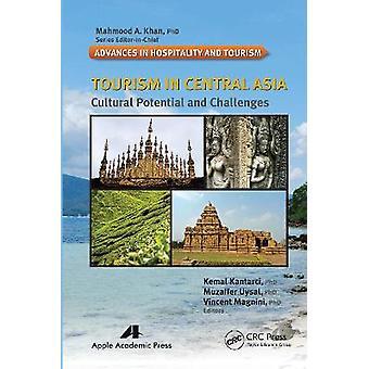 Il turismo in Asia centrale Potenziale culturale e sfide Progressi nell'ospitalità e nel turismo