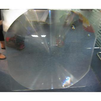 Square Shape focal Length Fresnel Solar Lens