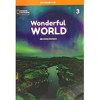 Wonderful World 3: Workbook