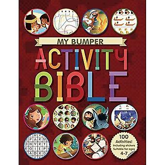 Ma Bible d'activité Bumper