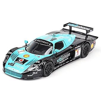 Toy cars 1:24 sports car static die cast vehicles collectible model car toys|diecasts toy vehicles blue