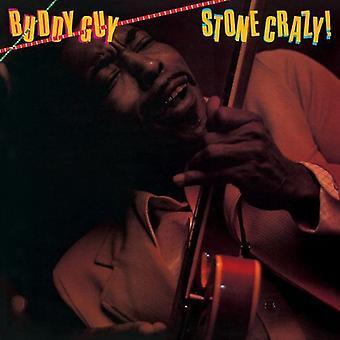 Buddy Guy - Stone Crazy [Vinyl] USA import
