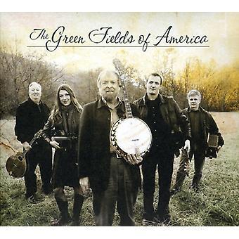Campos verdes da América - importação EUA verdes campos da América [CD]