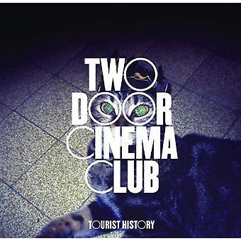 Two Door Cinema Club - Tourist History [Vinyl] USA import