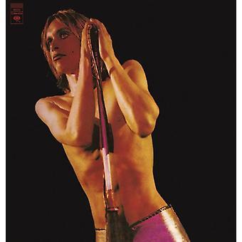 Iggy Pop & the Stooges - Raw Power [Vinyl] USA import