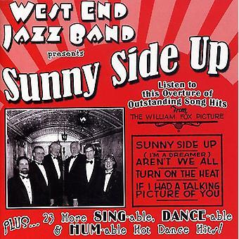 West End Jazz Band - Sunny Side Up [CD] USA import