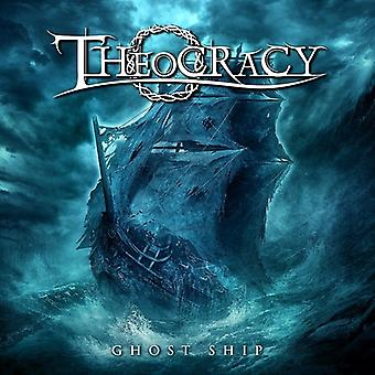 Theocracy - Ghost Ship [CD] USA import