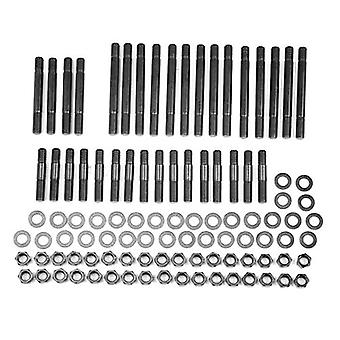 ARP 235-4601 Pro Series Black Oxide 12-Point Cylinder Head Stud Kit for Big Block Chevy Mark IV with Under Cut Aluminum