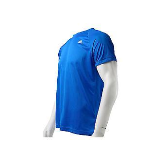 adidas Base Plain Tee  AC4318  Mens T-shirt