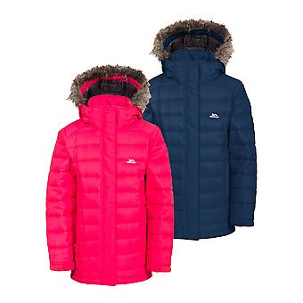 Intrusion filles Erma Parka