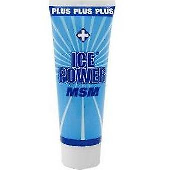 Ice Power Plus Cold Gel 200Ml (Hygiene and health , Special Cares , Muscle Pain)