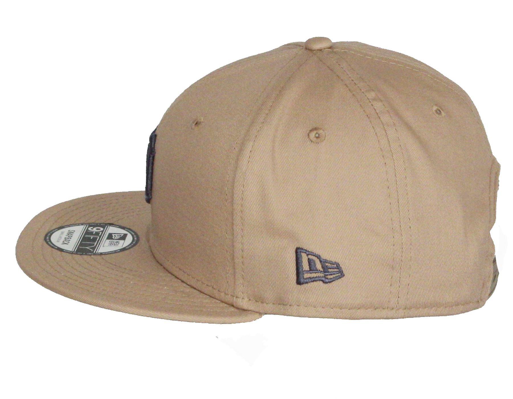 New Era League Essential 9Fifty Cap ~ Detroit Tigers