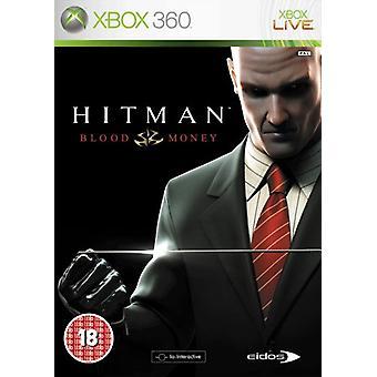 Hitman Blood Money (Xbox 360) - Nouveau