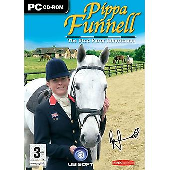 Pippa Funnell (PC CD) - New