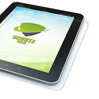 Screen protector voor Samsung Galaxy tab A-10.1 T580 T585 + polijst doek