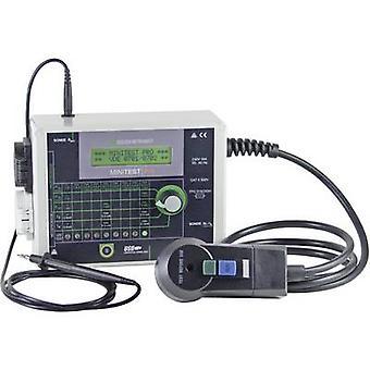 Gossen Metrawatt MINITEST Pro Test meter DIN VDE 0701-1: 2000 and DIN VDE 0702: