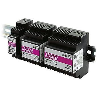 TracoPower TBL 150-112 Rail mounted PSU (DIN) 12 Vdc 10 A 120 W 1 x
