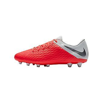 ניקה היפרארס 3 האקדמיה Agpro AJ6710600 כדורגל כל השנה נעליים גברים