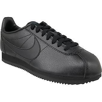 Nike Кортес классические кожаные кроссовки Мужские 749571-002