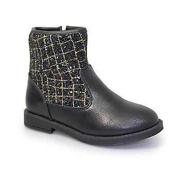 Lunar Kennedy Kids Glitter Boot CLEARANCE