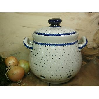 Onion pot, 3500 ml, 23 x 22 cm, tradition 26, BSN 7754