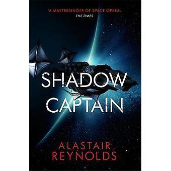 Schatten-Kapitän von Schatten Captain - 9780575090637 Buch
