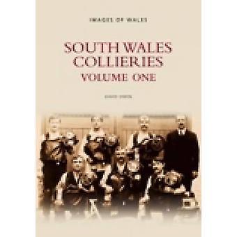 W pionowych South Wales, Australia - v.1 przez David Owen - 9780752423647 książki