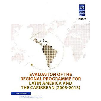 Evaluation of the Regional Programme for Latin America and the Caribb