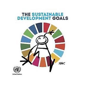 Les objectifs de développement durable des Nations Unies - Département de Pu